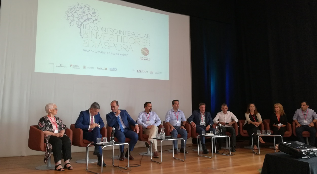 I Encontro Intercalar de Investidores da Diáspora Açores