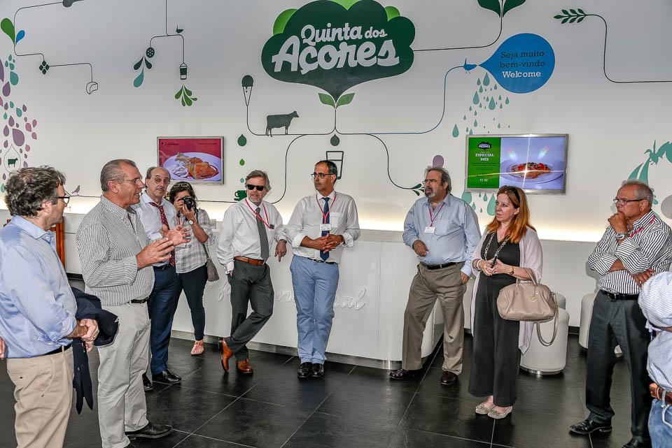 I Encontro Intercalar de Investidores da Diáspora Açores julho 2018